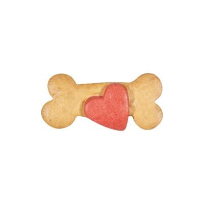DoggyeBag Biscotto Cuorosso