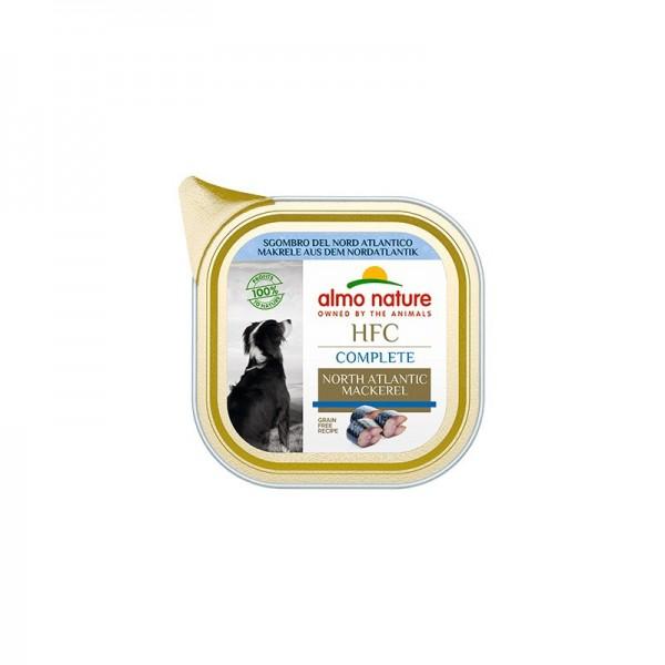 Almo Nature Dog HFC Complete Sgombro del Nord Atlantico
