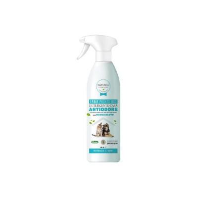 Derbe Spray Detergente Casa Antiodore