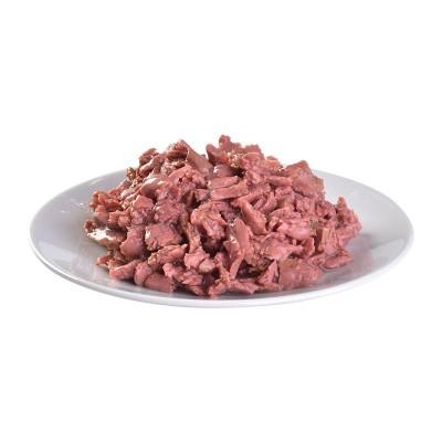 Brit Care Sterilized Filetti con Tacchino e Salmone in Salsa per Gatti