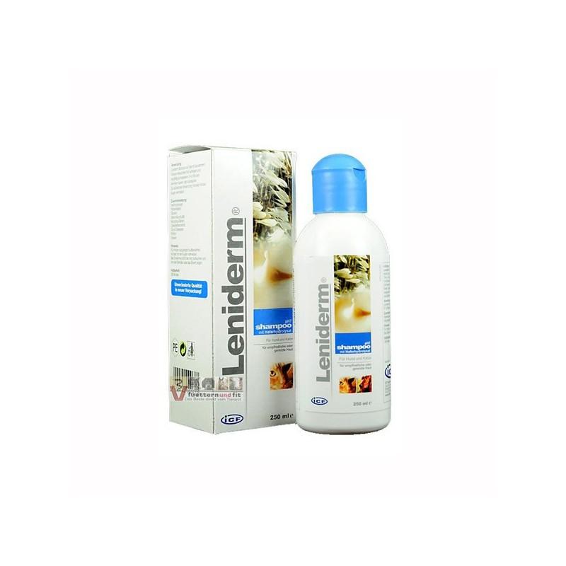ICF Leniderm Shampoo Cane e Gatto