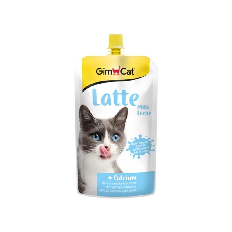 Gimpet Latte per Gatti