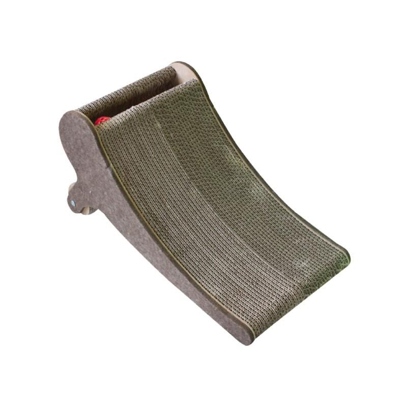Croci Tiragraffi in Cartone Papercat Slide