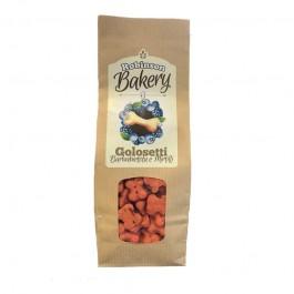 Robinson Bakery Biscotti Golosetti Barbabietola e Mirtilli