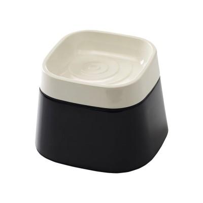 Nobby Ciotola Ergo Cube Water in Ceramica