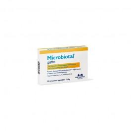 NBF Lanes Microbiotal 30 compresse per Gatti