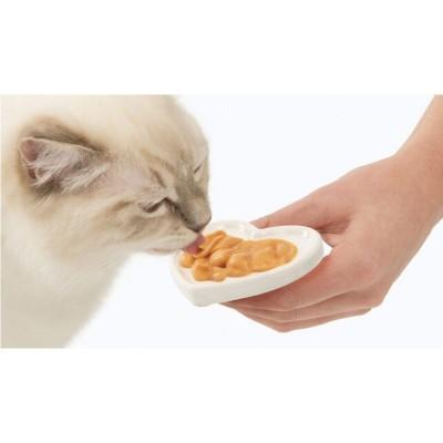 Catit Creamy Salmone Snack per Gatti
