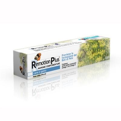 Fermenti Lattici per Cani DRN Remotion Plus Funzionalità Intestinale Cane e Gatto