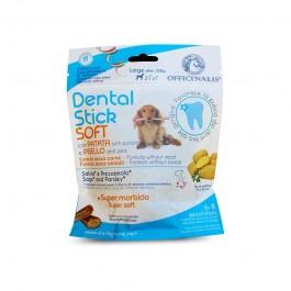 Dalla Grana Officinalis Dental Stick Soft Large per Cani
