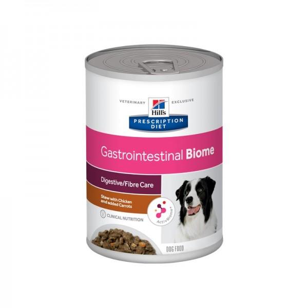 Hill's Gastrointestinal Biome Prescription Diet Canine Umido per Cani