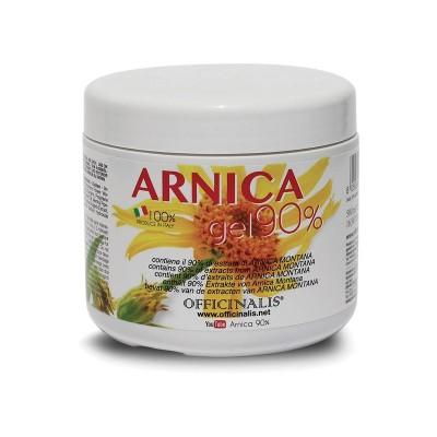 Dalla Grana Officinalis Arnica Gel 90% per Cavalli