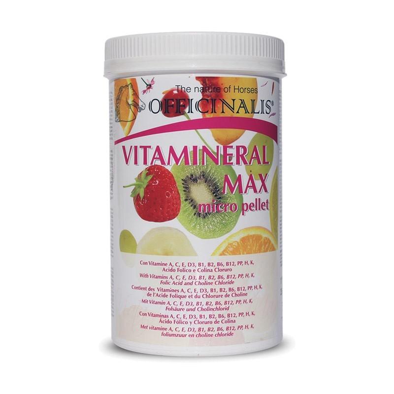 Dalla Grana Officinalis Vitamin Max per Cavalli