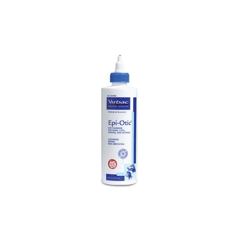 Virbac Epi-Otic Detergente Auricolare Cane Gatto