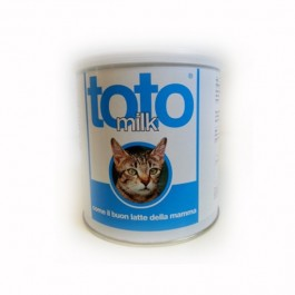 Toto Milk Latte per Gattini
