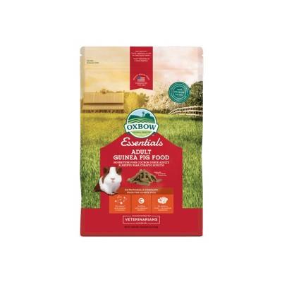 Oxbow Adult Guinea Pig Food per Porcellini d'India Adulti