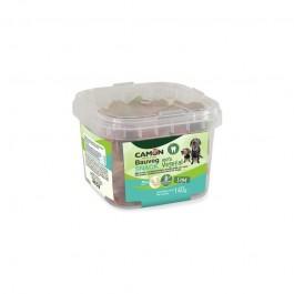 Camon Bau Veg Snack Mini Dentini per Cani