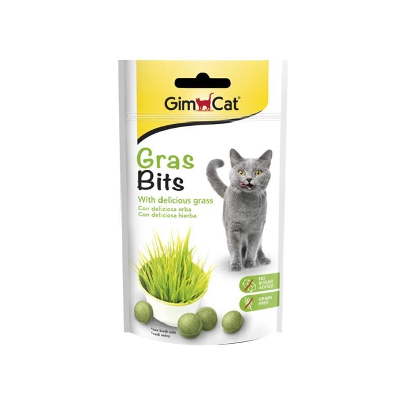 Gimpet Gras-Bits per Gatto