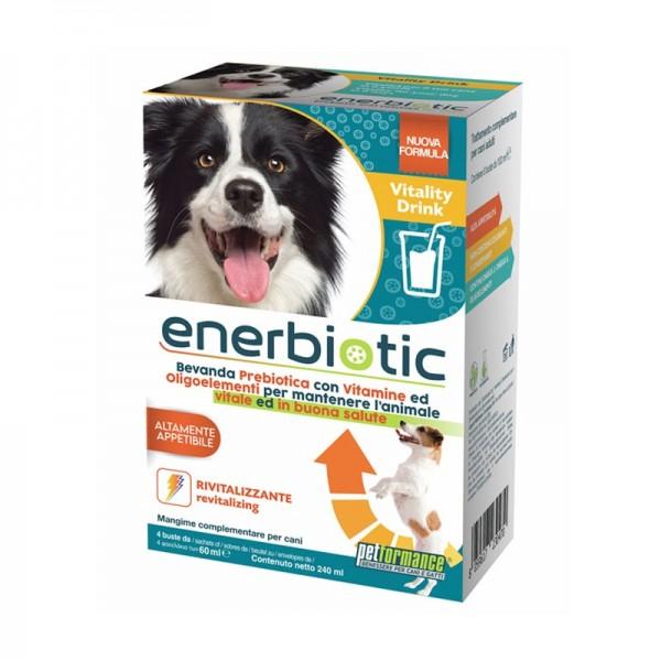 Petformance Soluzione Orale Enerbiotic per Cani