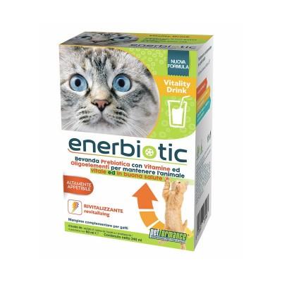 Petformance Soluzione Orale Enerbiotic per Gatti