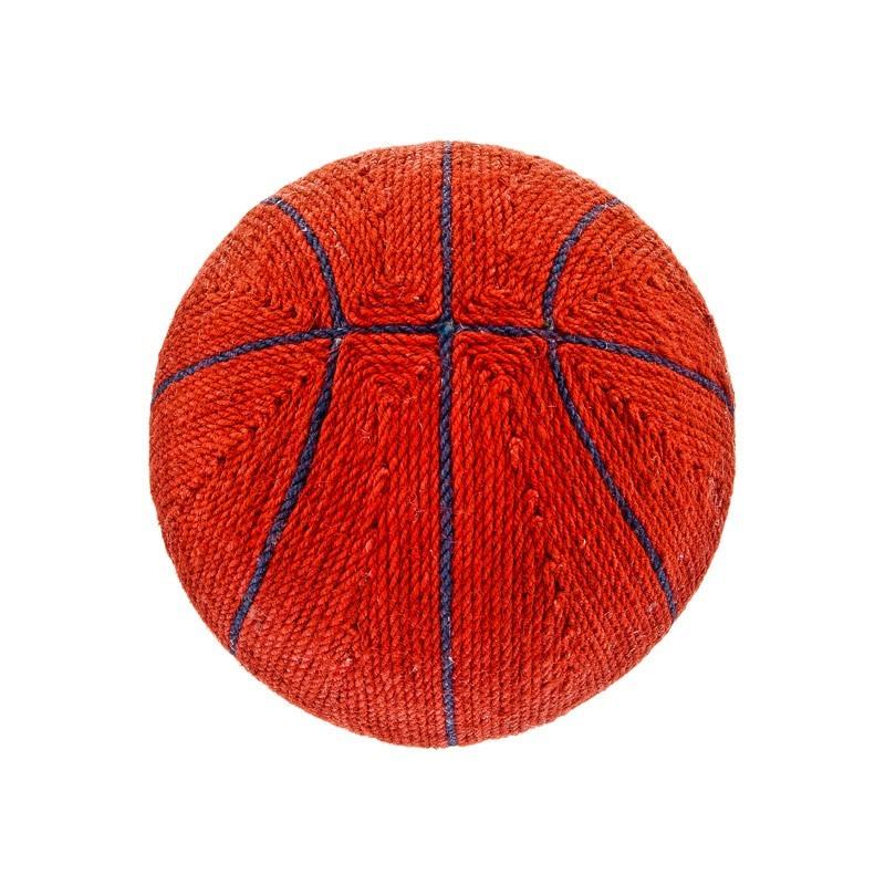 Ferribiella Tiragraffi Palla Basket per Gatti