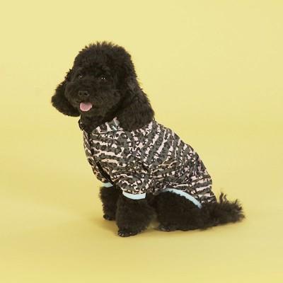 United Pets Easy Rain Light Camouflage Impermeabile Leggero per Cani