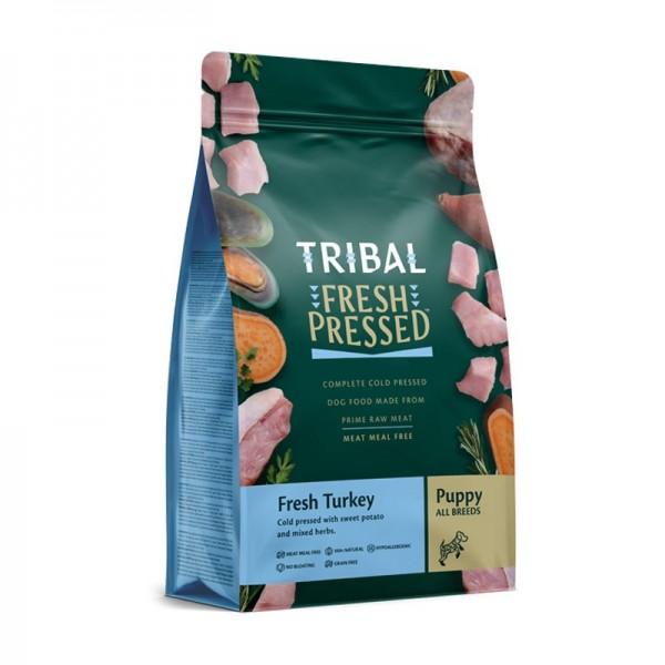 Tribal Fresh Pressed Turkey Puppy