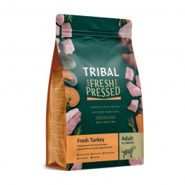 Tribal Fresh Pressed Turkey Adult