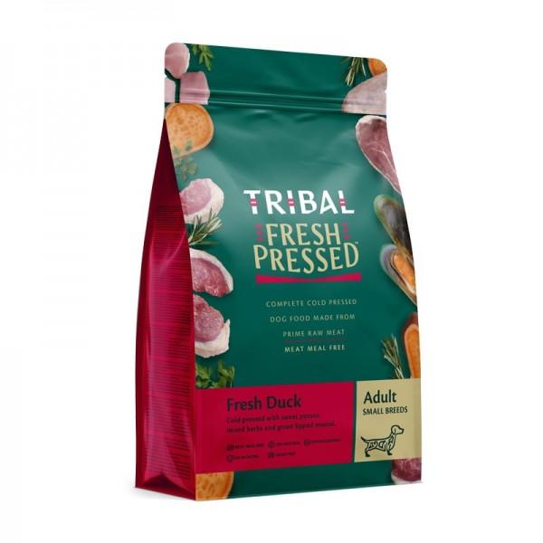 Tribal Fresh Pressed Anatra Adult Small Breeds