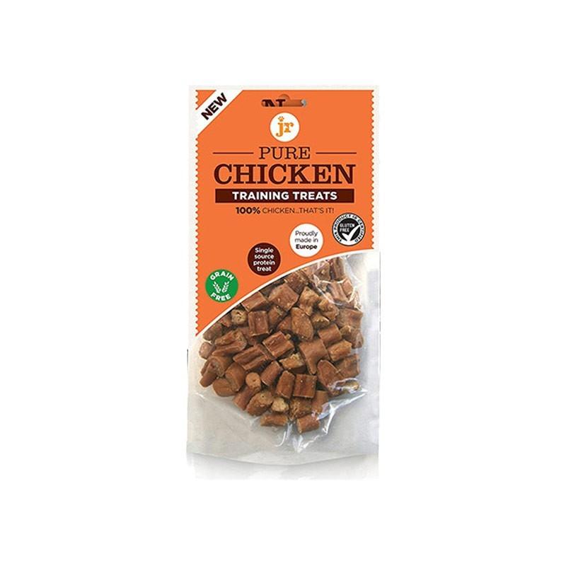 Jr Pet Products Pollo Snack Addestramento per Cani