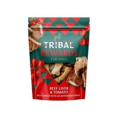 Tribal Fegato di Manzo e Pomodoro Snack per Cani