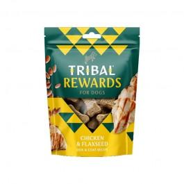 Tribal Pollo e Semi di Lino Snack per Cani