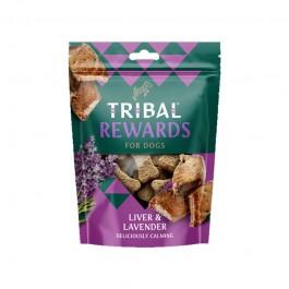 Tribal Fegato e Lavanda Snack per Cani