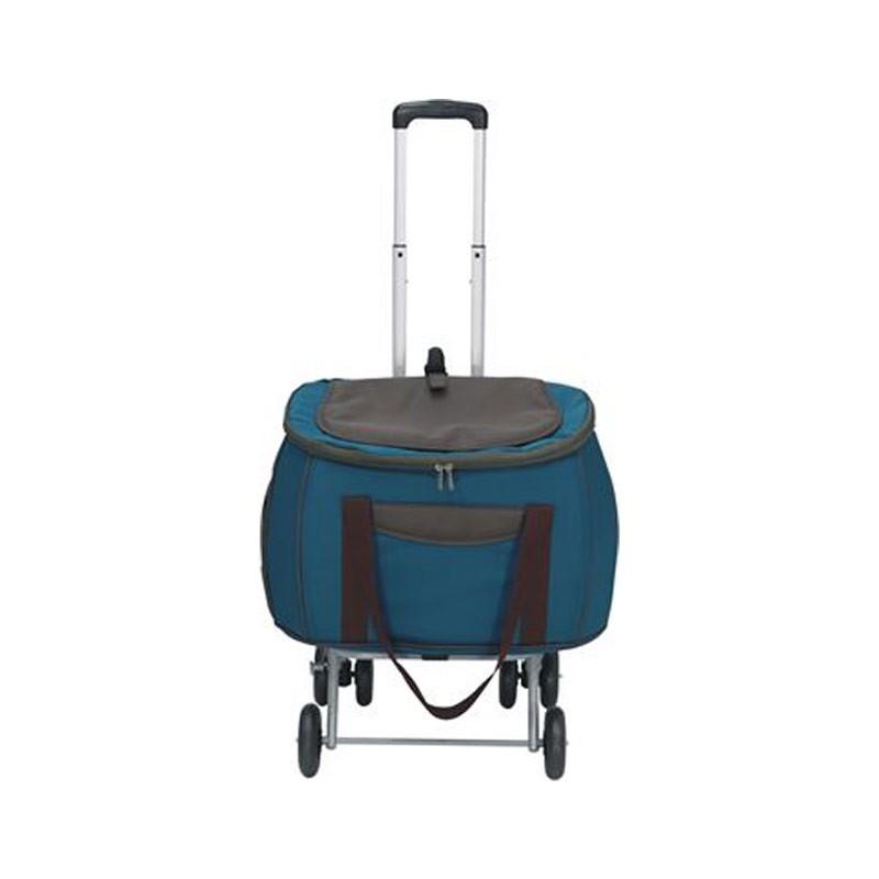 Ferribiella Passeggino Travel Cart Blu