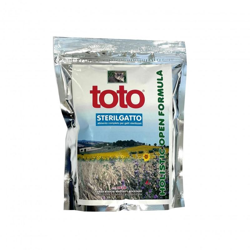Toto Holistic Sterilgatto