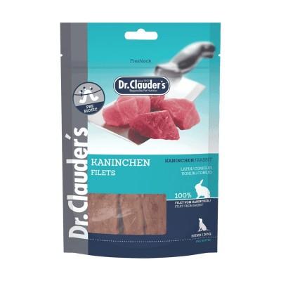 Dr Clauder's Filetto di Coniglio per Cani