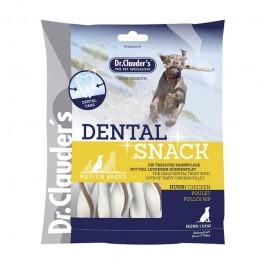Dr Clauder's Dental Snack Pollo Small per Cani