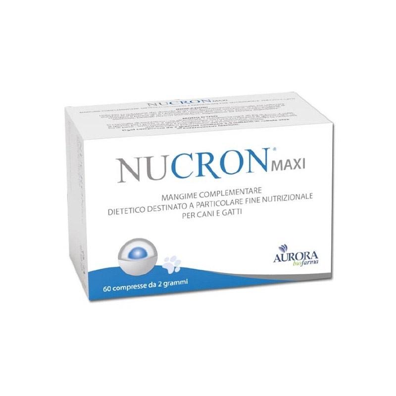Aurora Biofarma Nucron Maxi 60 Compresse