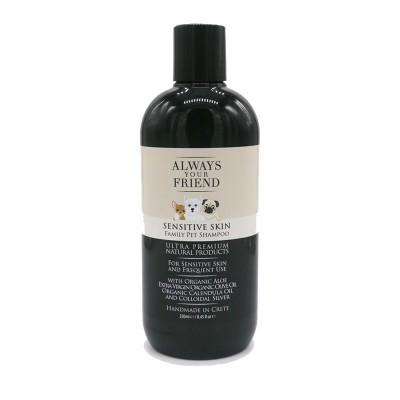 Always Your Friend Shampoo Pelle Sensibile