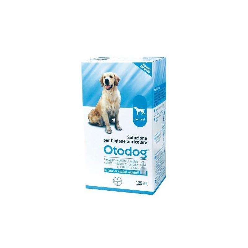 Bayer Otodog Igiene Auricolare per Cane