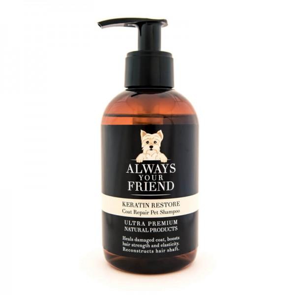 Always Your Friend Shampoo alla Cheratina