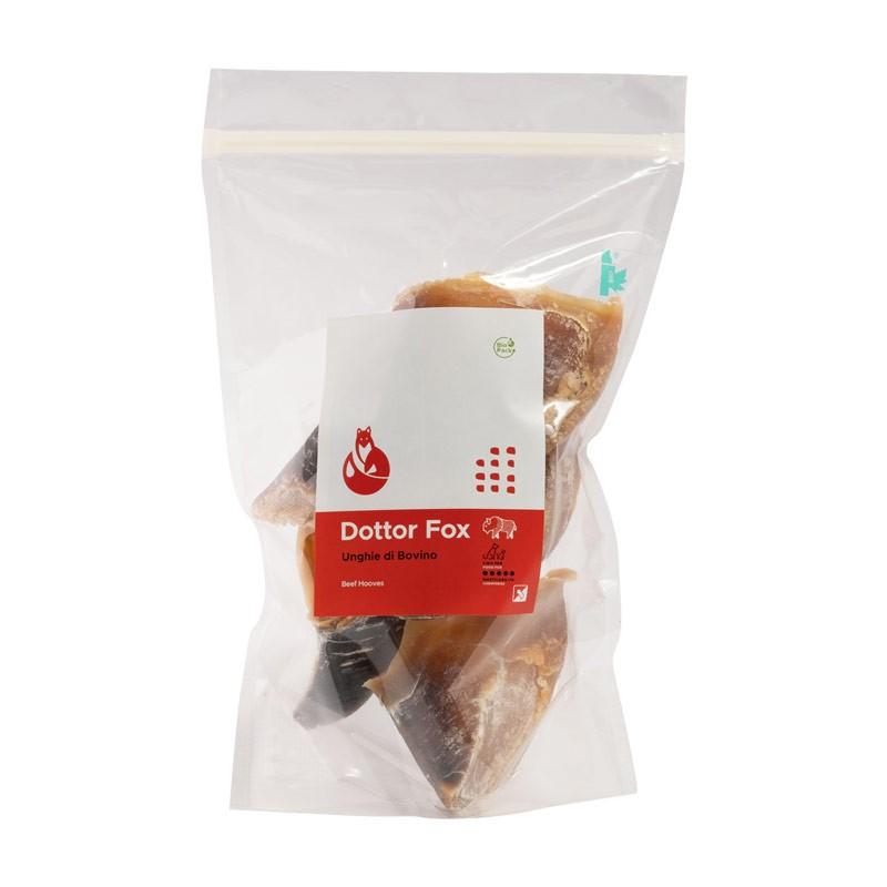 Dottor Fox Snack Unghia di Bovino