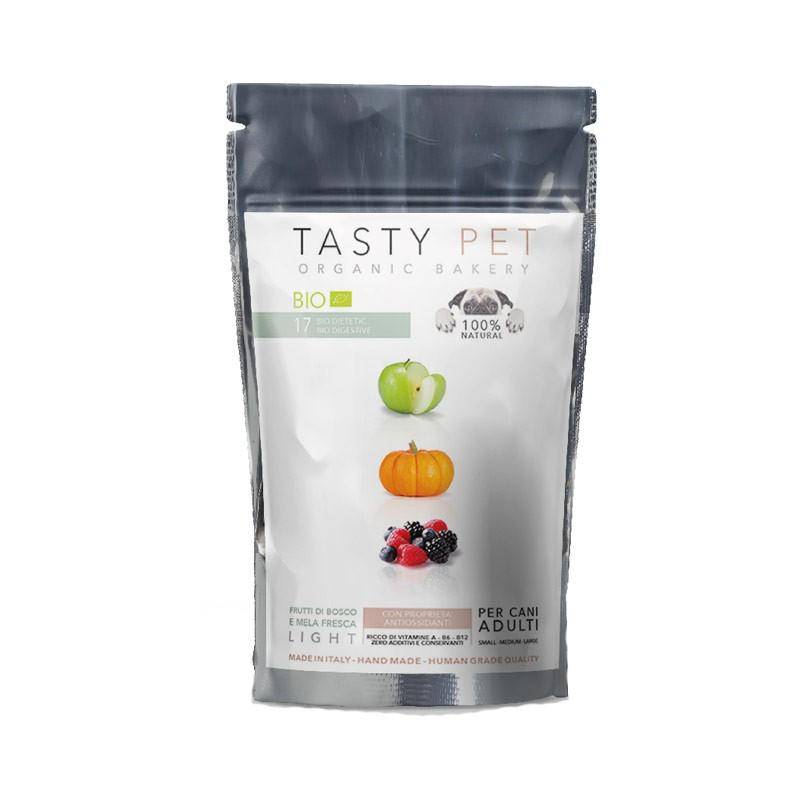 Tasty Pet 17 Biscotti Bio Dietetic Digestive per Cani