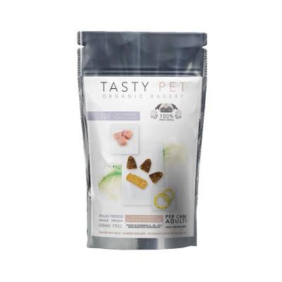 Tasty Pet 126 Tasty Premium Maiale e Pollo per Cani