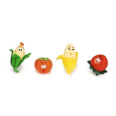 Beeztees Puppy Gioco Frutti Colorati