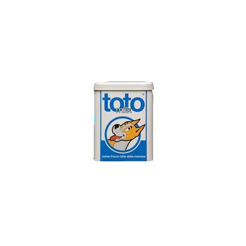 Toto Milk Latte per Cuccioli