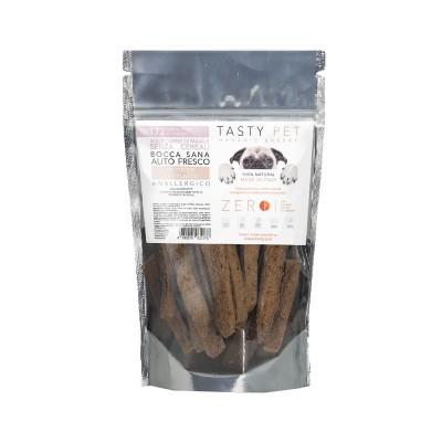 Tasty Pet 172 Dental Stick Frutti di Bosco Grain Free per Cani