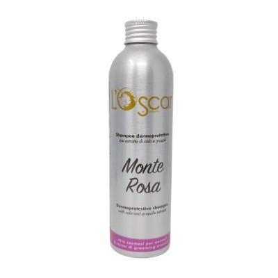 L'Oscar Monte Rosa Shampoo Dermoprotettivo per Cani e Gatti