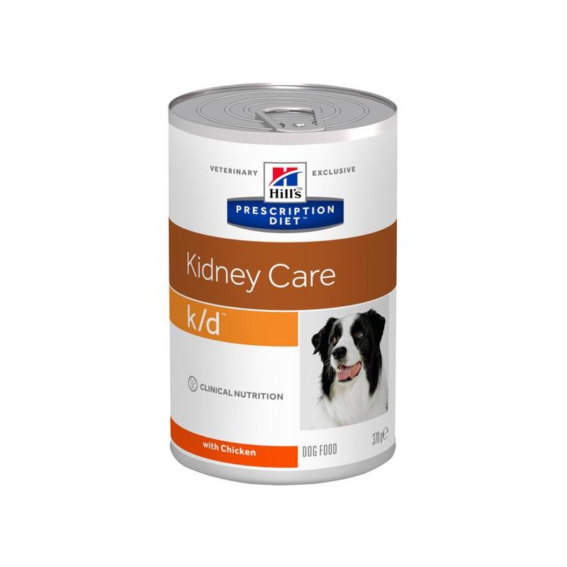 Hill's k/d Diet Prescription Canine