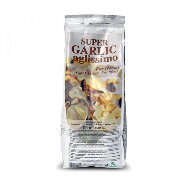 Dalla Grana Officinalis Super Garlic per Cavalli