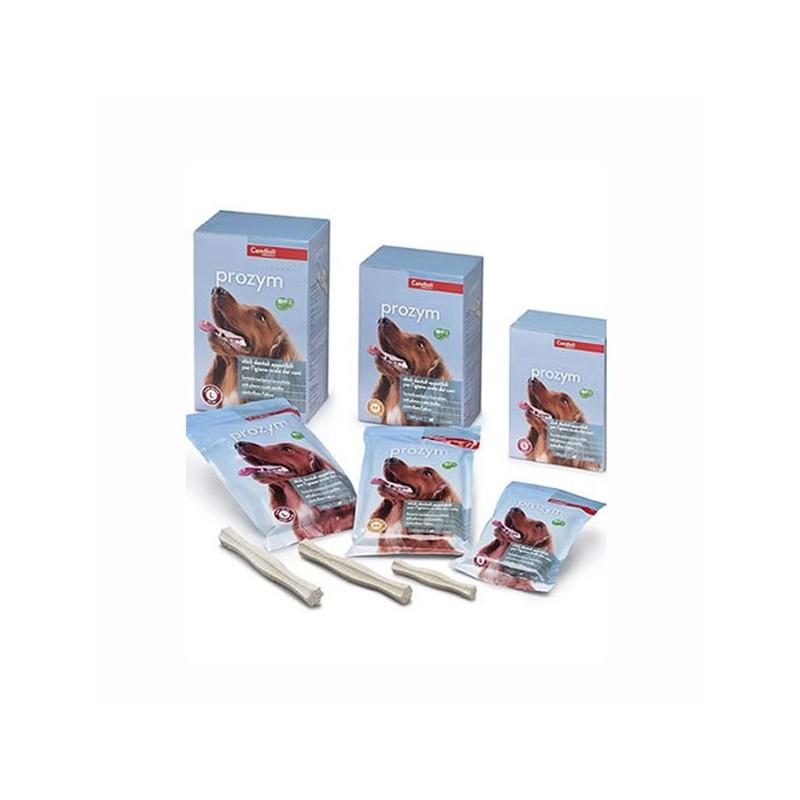 Candioli Prozym Stick Igiene Dentale per Cani
